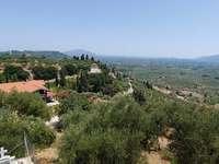 panorama Zakynthos