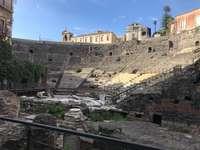 Teatro Greco Romano Catania