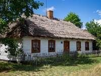 музей на открито в Maurzyce