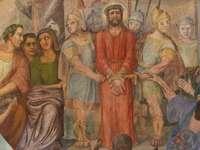 Úr Jézus keresztútja