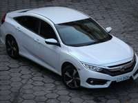 honda civic wit