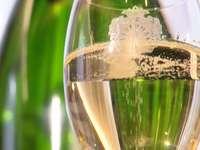Francuski szampan
