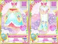 偶像 活動 卡 -Pastel Fin Pisces Coord