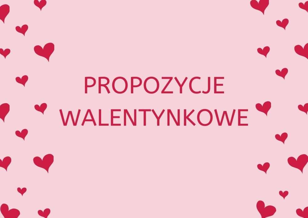 Valentijnsdag voorstellen online puzzel
