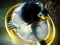 Sonic l'anneau vers les nouveaux mondes
