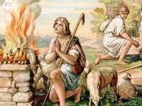 Cain și Abel