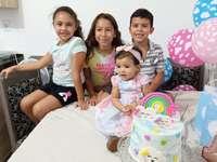 Familia Almeida