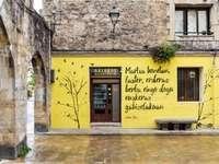 Elorrio - Страна на баските - Испания