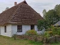 muzeu în aer liber din Kolbuszowa