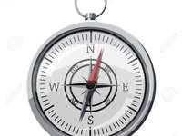 kompass tredje