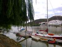 Alcoutim Pier