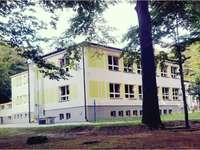 Училище през лятото