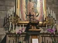 Notre Dame Mexico