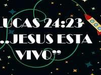 Lukács 24:23