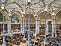Frankrikes nationalbibliotek