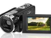 Excélsior videokamera