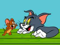 Tom och Jerry 2