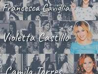 Violetta Francesca Camilla