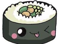 Sushi uwu