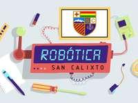 logo di robotica