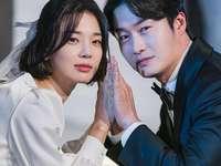 Hee Gyung és Jun Woo