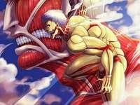 Shingeki geen Kyojin