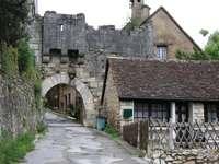 Rocamadour - Frankreich