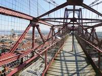 Vizcaya-Brücke