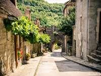 Rocamadour - FRANKRIKE