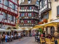 Colmar - Franciaország