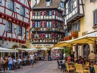 Colmar - Frankrike