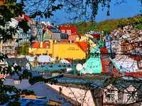 Karlovy Vary - CSEH KÖZTÁRSASÁG cseh