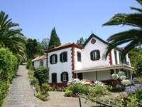 къща в Мадейра