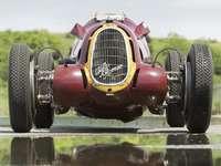 Alfa Romeo 8c Μιλάνο Ιταλία