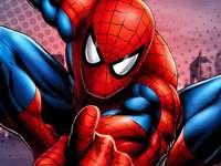 Ανθρωπος αράχνη