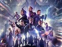 Marvel отмъстители