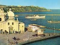 Procida Neapel Italien