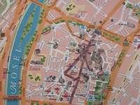 Centrum města Trevír