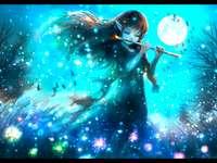 Fantasi och magi