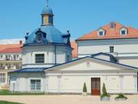 Turčianske Teplice na Slovensku