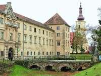 Stupava na Eslováquia
