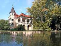 Stupava in Slowakije
