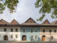 Spisska Sobota в Словакия