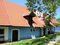 Sebechleby na Slovensku