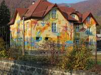Rajecké Teplice na Slovensku