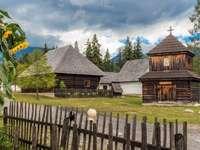 Липтов в Словакия