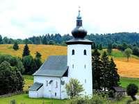 Kremnicke Bane в Словакия