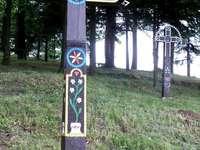 Detva kříží na Slovensku