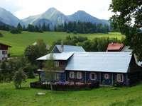 Zdiar в Словакия