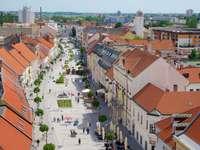 Trnava in Slovacchia